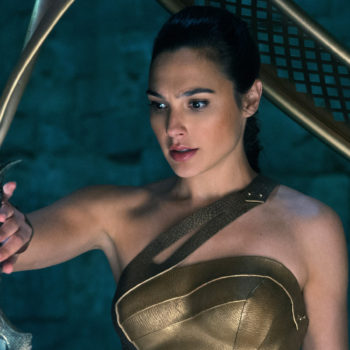 """Slow clap: """"Wonder Woman"""" is officially the highest-grossing movie in the DCEU"""