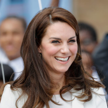 Kate Middleton's ultra-casual outfit is the most accessible look of the summer