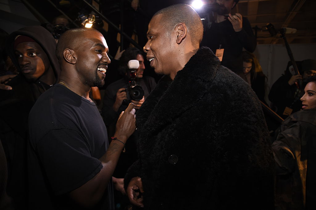 Kanye is officially done with Jay-Z's Tidal, according to report