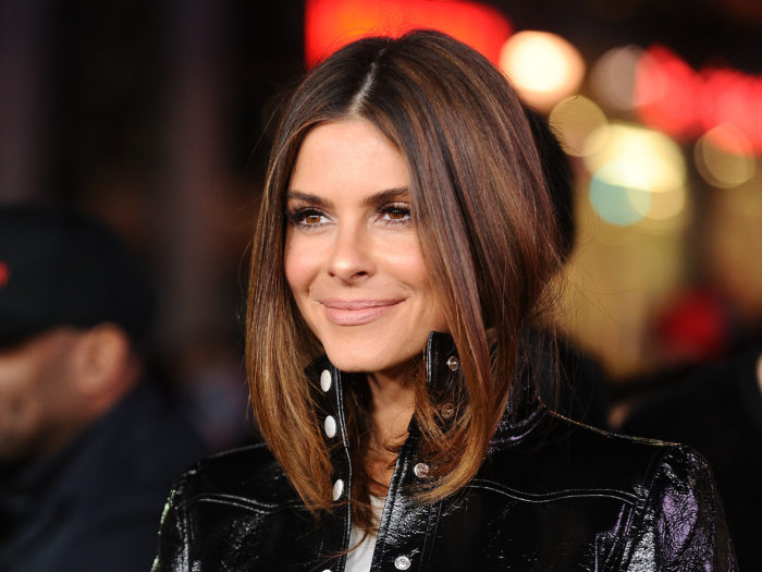 Maria Menounos leaving E! following brain tumor diagnosis
