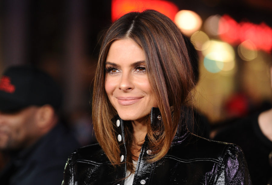 """""""E! News"""" host Maria Menounos has been diagnosed with a brain tumor, and we're sending her so much love"""