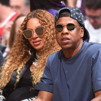 """Beyoncé reportedly approved of every song on Jay-Z's new album """"4:44"""""""