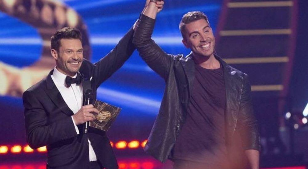 Fox has ~another~ singing competition show in the works, because apparently you can never have enough