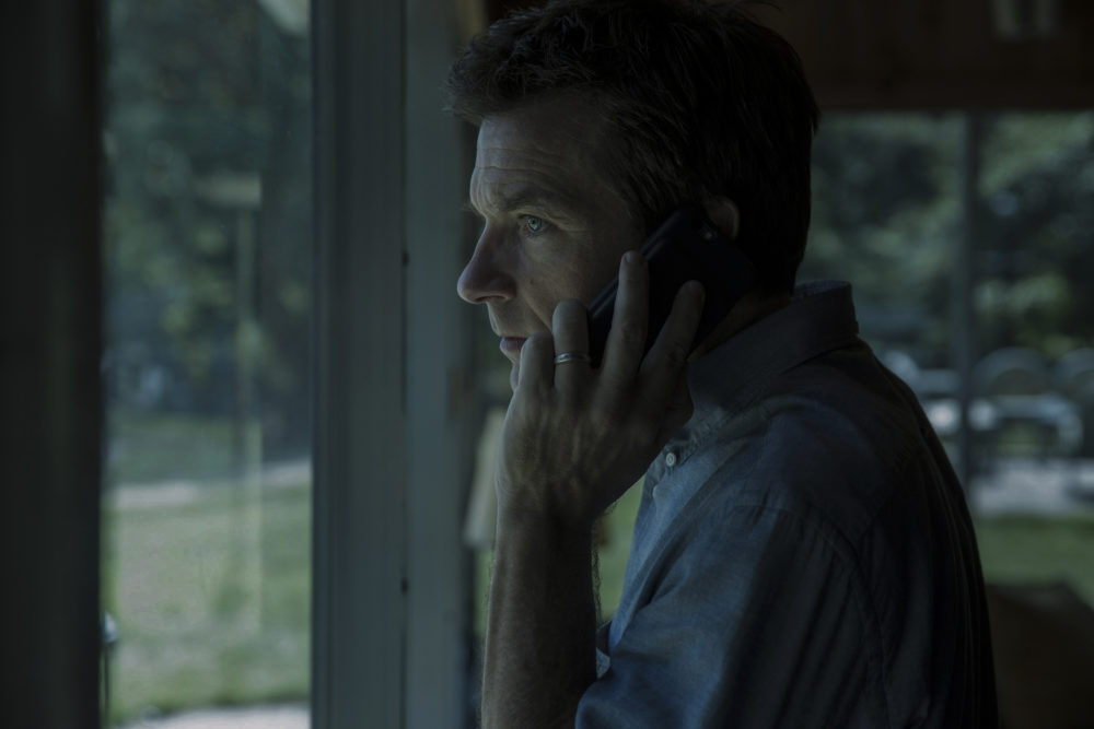 """Just in time for 4th of July, Netflix's """"Ozark"""" gets a patriotic (and eerie) teaser"""