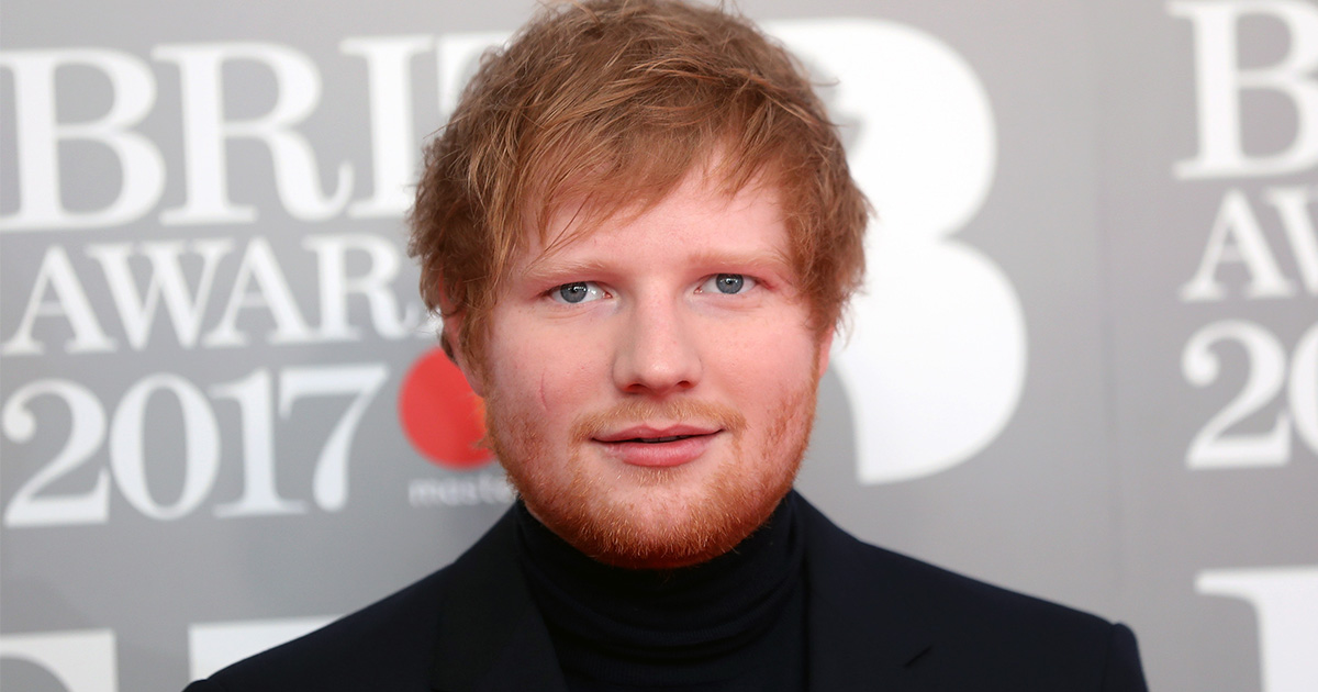Ed Sheeran has revealed that he's quit Twitter after receiving abuse from trolls