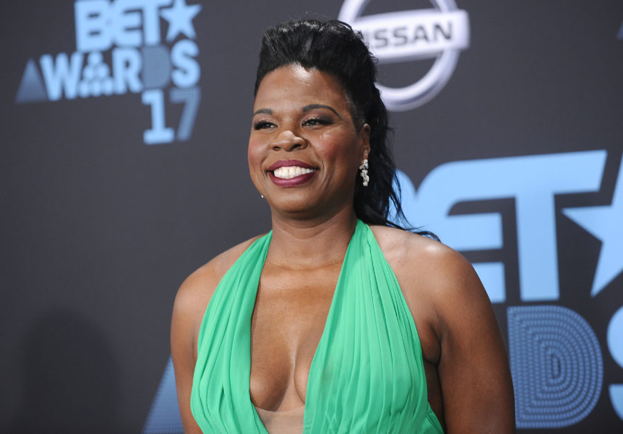 Leslie Jones Tweeted About Her Quot Terrible Luck Quot With Guys