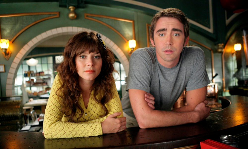 "We now know that ""Pushing Daisies"" was cancelled for this, uh, adorable reason"