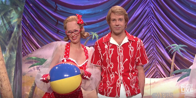 "Celebrate 4th of July with these ""Saturday Night Live"" summertime sketches"
