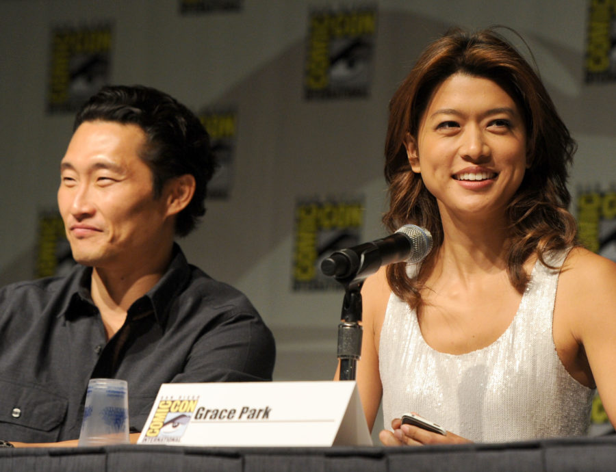 """""""Hawaii Five-0's"""" Asian stars have left the show because they were getting paid less than their white costars"""