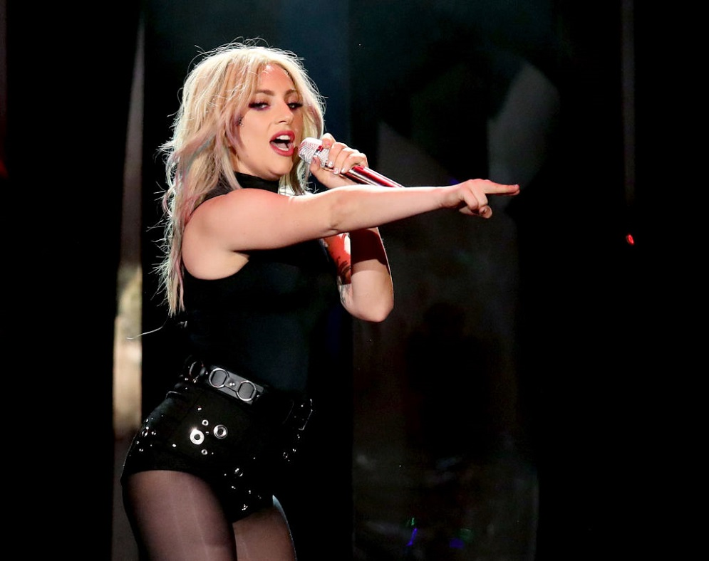 Here's what Lady Gaga had to say about Ed Sheeran quitting Twitter