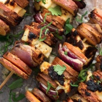 11 delicious vegetarian recipes perfect for your next BBQ
