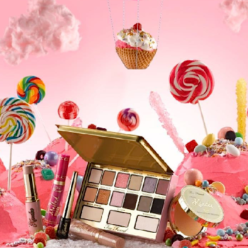 Here are all of the Too Faced sneak peeks you missed during the long weekend