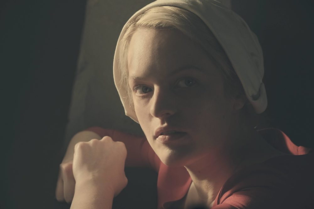 "Margaret Atwood has a very specific casting request for ""The Handmaid's Tale"" Season 2"