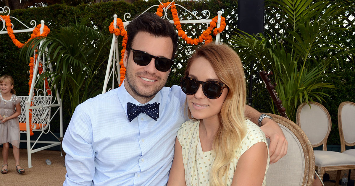 Lauren Conrad and William Tell's baby's name is so classic, but what does it mean?