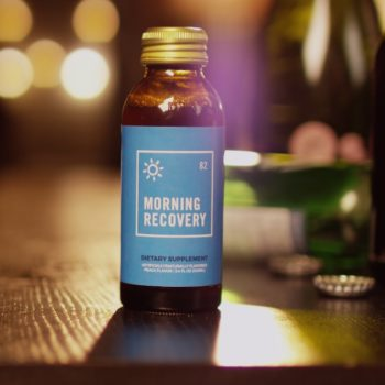 This new cure for hangovers was inspired by South Korea