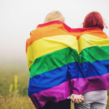 How both pain and pride helped me claim my bisexual identity