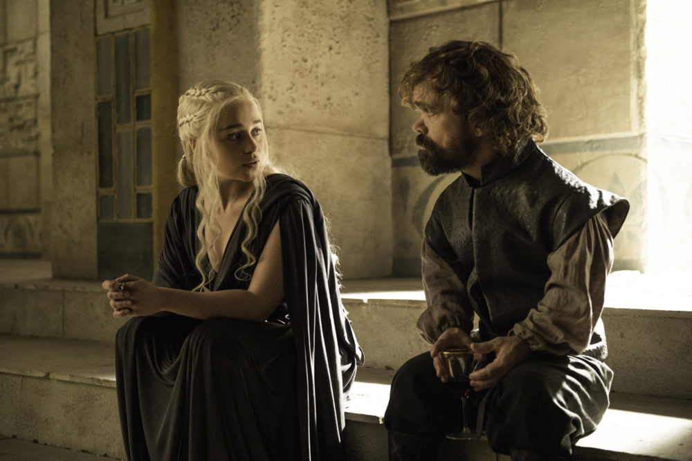 """""""Game of Thrones: The Touring Exhibition"""" is coming to a city near you (hopefully before winter)"""