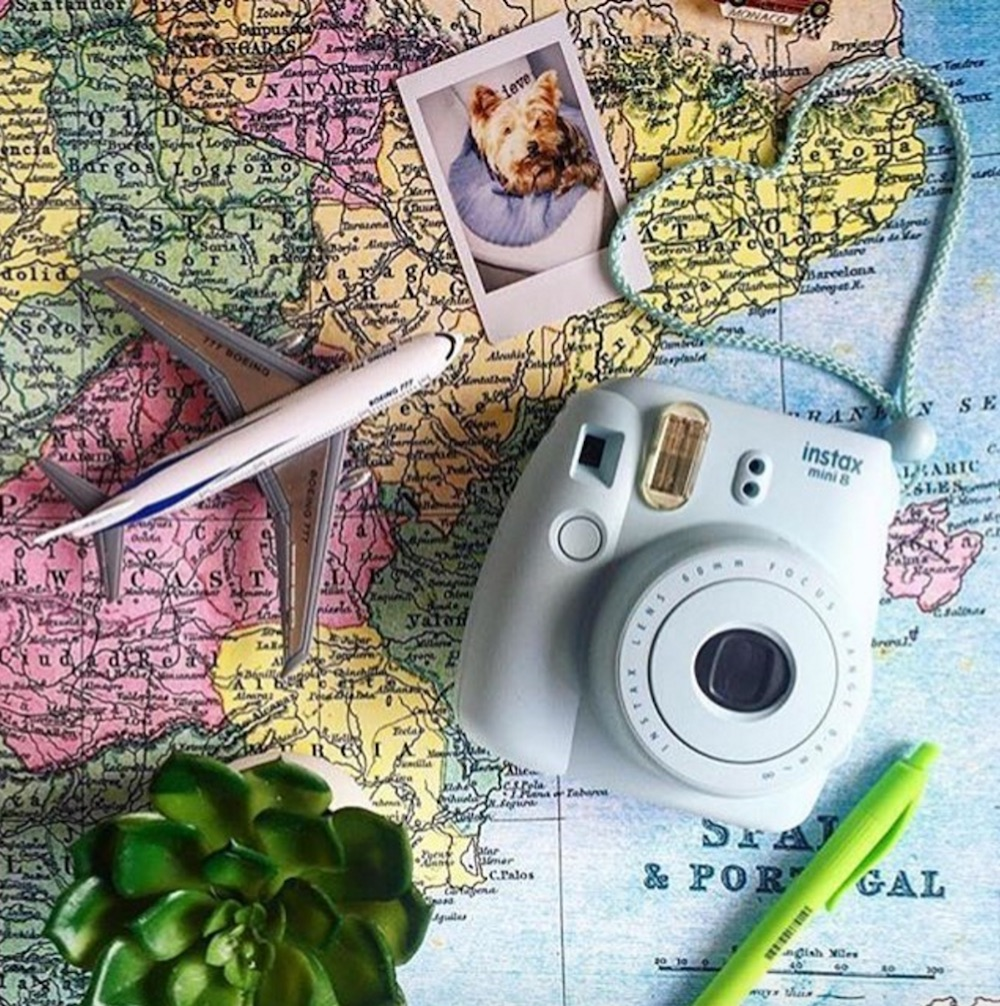 11 cute instant cameras you can use to document your summer hangouts instead of an iPhone