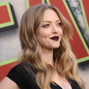 Amanda Seyfried got real on Twitter about the stigma of breastfeeding