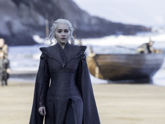 Emilia Clarke Will Not Bring Back Daenerys for a 'GoT' Spin-Off