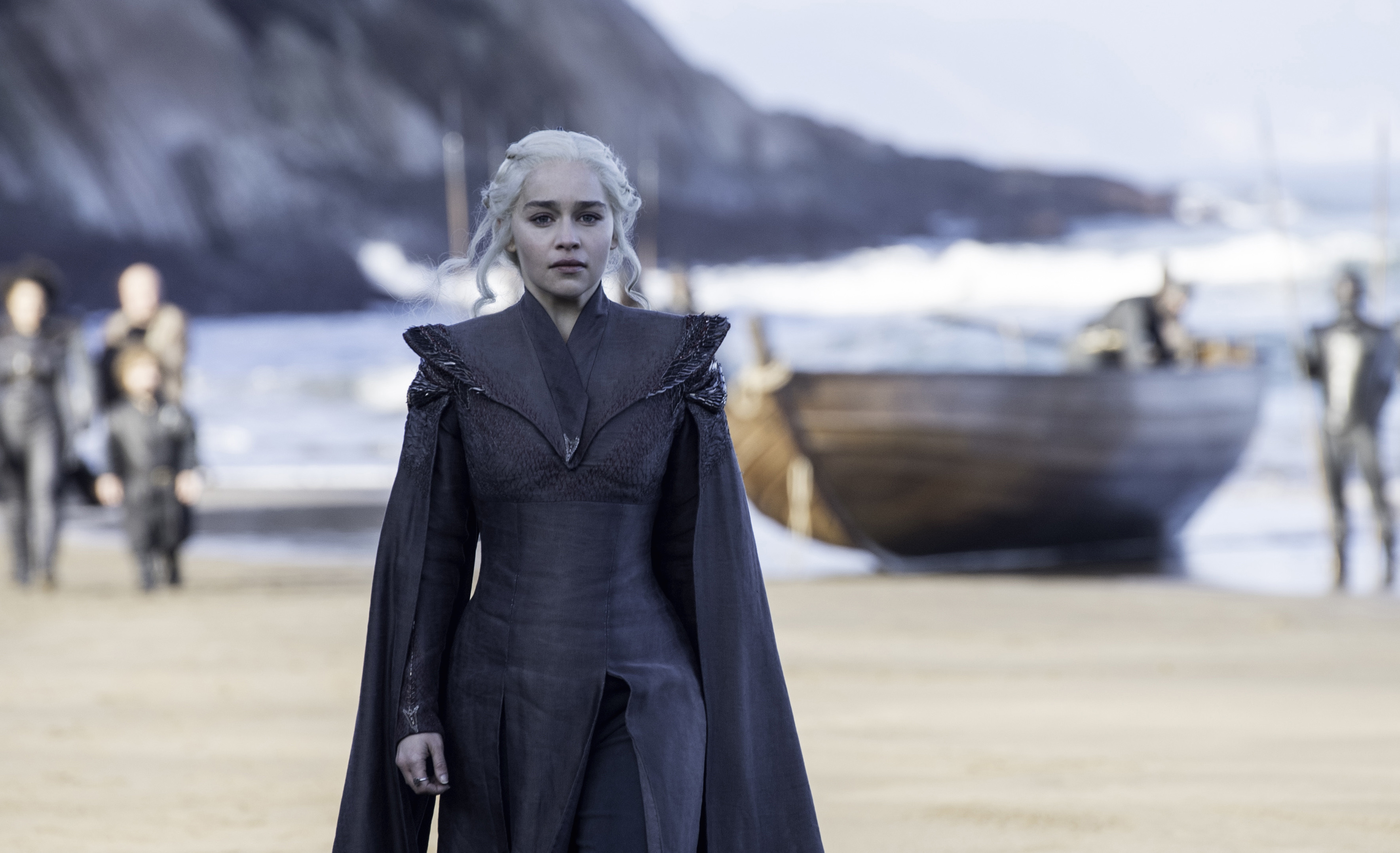 "The first three episode titles and descriptions for ""Game of Thrones"" Season 7 are here, and our hearts already hurt"
