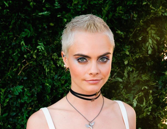 Cara Delevingne took the athleisure trend to the red carpet