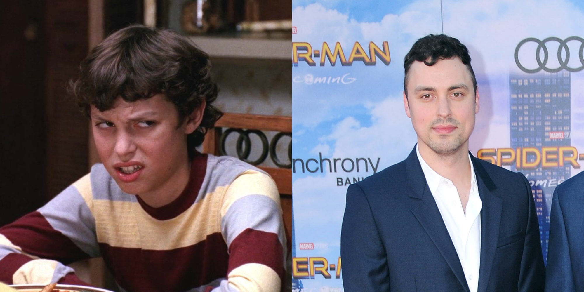 "We're not spending nearly enough time talking about how the kid from ""Freaks and Geeks"" wrote the new ""Spider-Man"""
