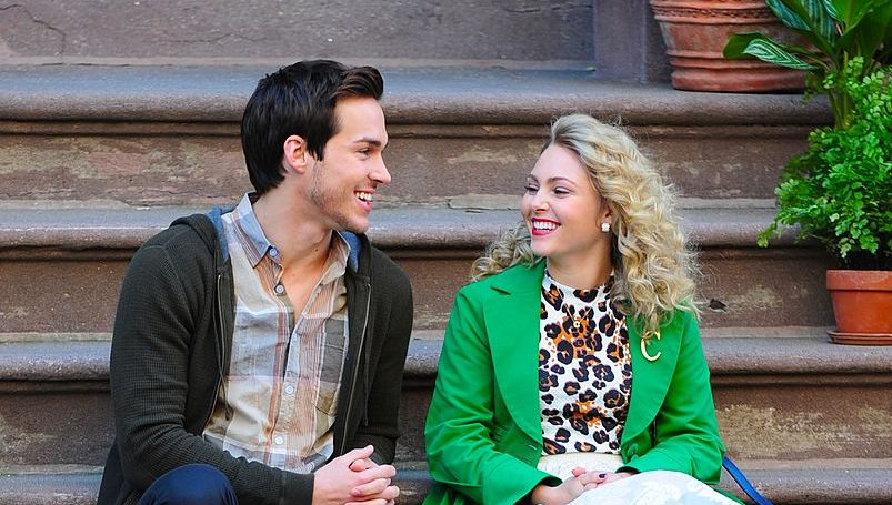 "There was a ""The Carrie Diaries"" reunion, and there might be something more happening, too"