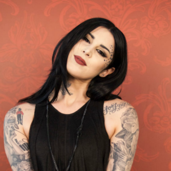 Kat Von D celebrates 10 years of sobriety in this inspiring Instagram post