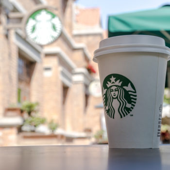 So, Starbucks almost had a COMPLETELY different name