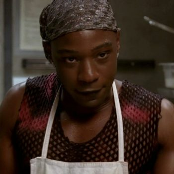 "Nelsan Ellis, who played the best character on ""True Blood,"" has died at 39. We are heartbroken."