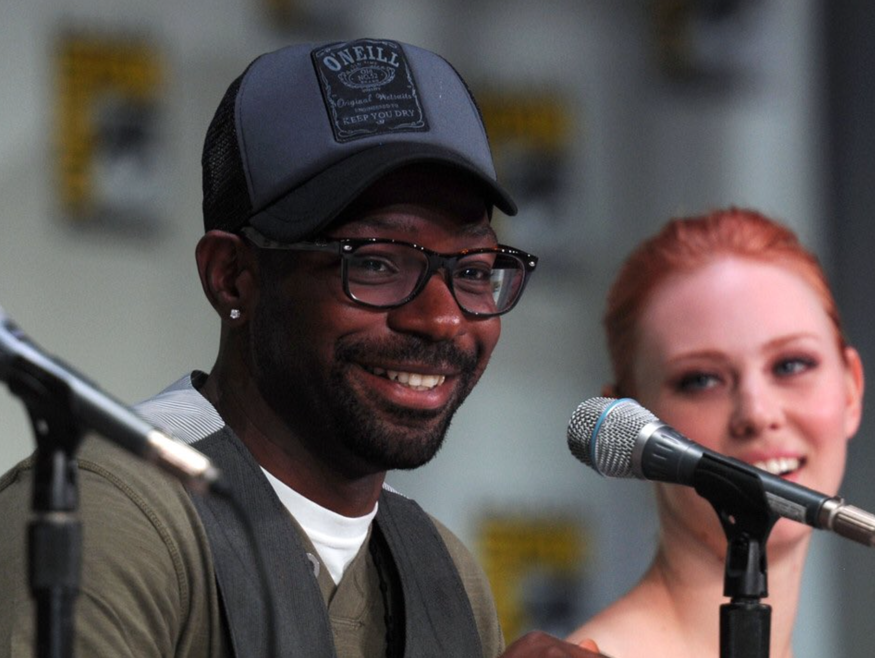 "Nelsan Ellis' ""True Blood"" cast mates are sharing the most heartbreaking tributes to their late friend"