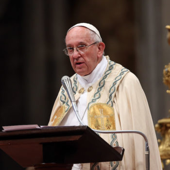 Sorry, guys — the Pope says gluten-free communion bread isn't gonna cut it