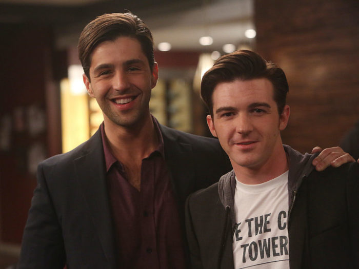 Drake Bell Opens Up About Being Left Out of Josh Peck's Wedding