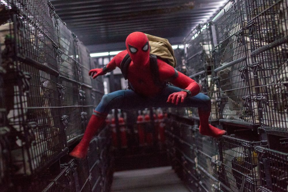 """I loved """"Spider-Man: Homecoming,"""" but I was very disappointed with that big character ~twist~"""