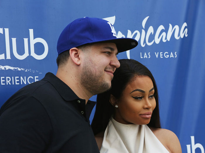 Blac Chyna's Lawyer Says Her Case Is About Women's Rights