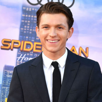 Tom Holland is the middle school boy we all had a crush on in this interview from 2009