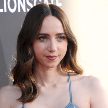 Zoe Kazan reveals why she was afraid to speak up about sexual harassment she experienced on movie sets