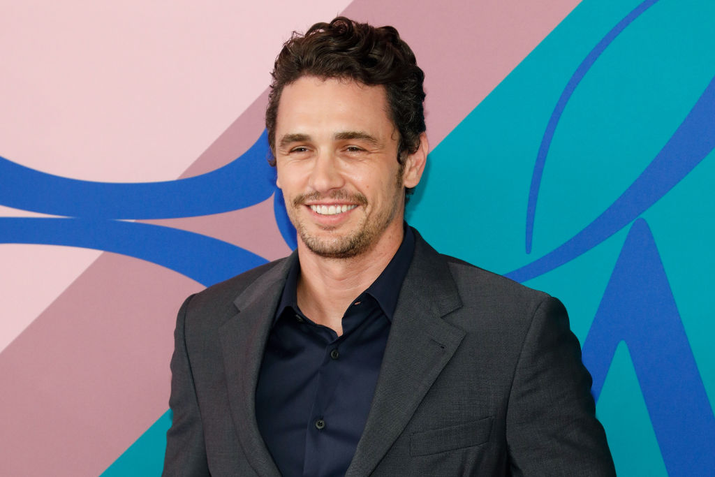 James Franco playing twins in this new series teaser is a trippy must-see