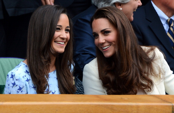 Here's how to copy Kate and Pippa Middleton's chic Wimbledon looks without breaking the bank