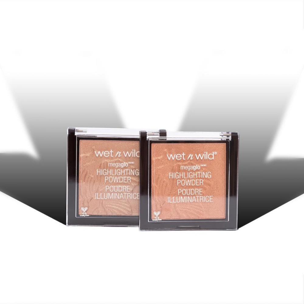 Wet n Wild Beauty dropped FOUR new highlighter shades from their cult-fave MegaGlo line