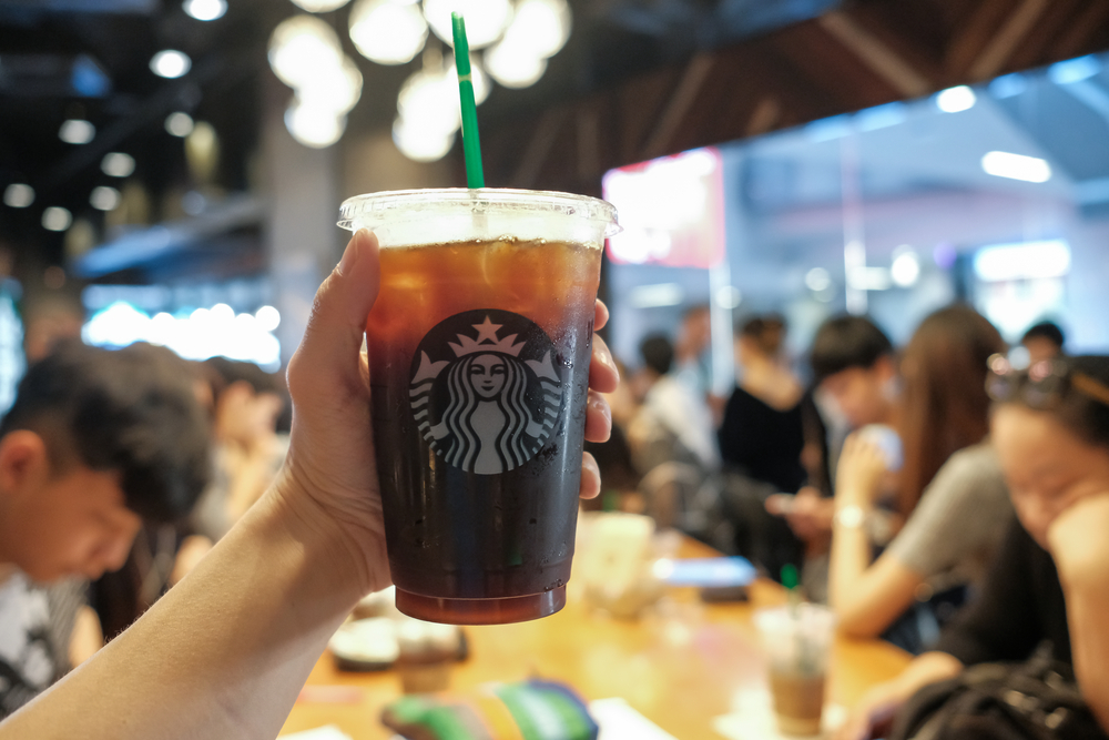 Starbucks is rolling out two drinks for summer that will make coconut milk lovers very happy