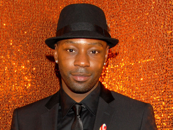 Nelsan Ellis' heart failure caused by substance abuse issues