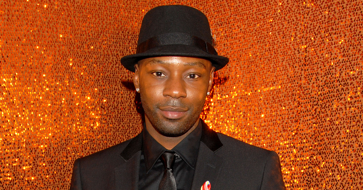Nelsan Ellis's family has shared the heartbreaking circumstances of the star's death
