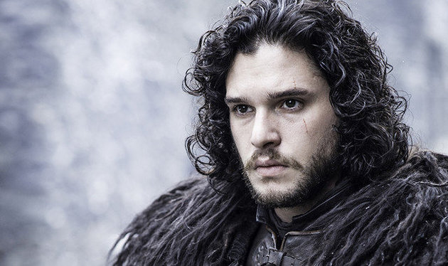 "Kit Harington's audition for other ""Game of Thrones"" characters is so wonderfully terrible"
