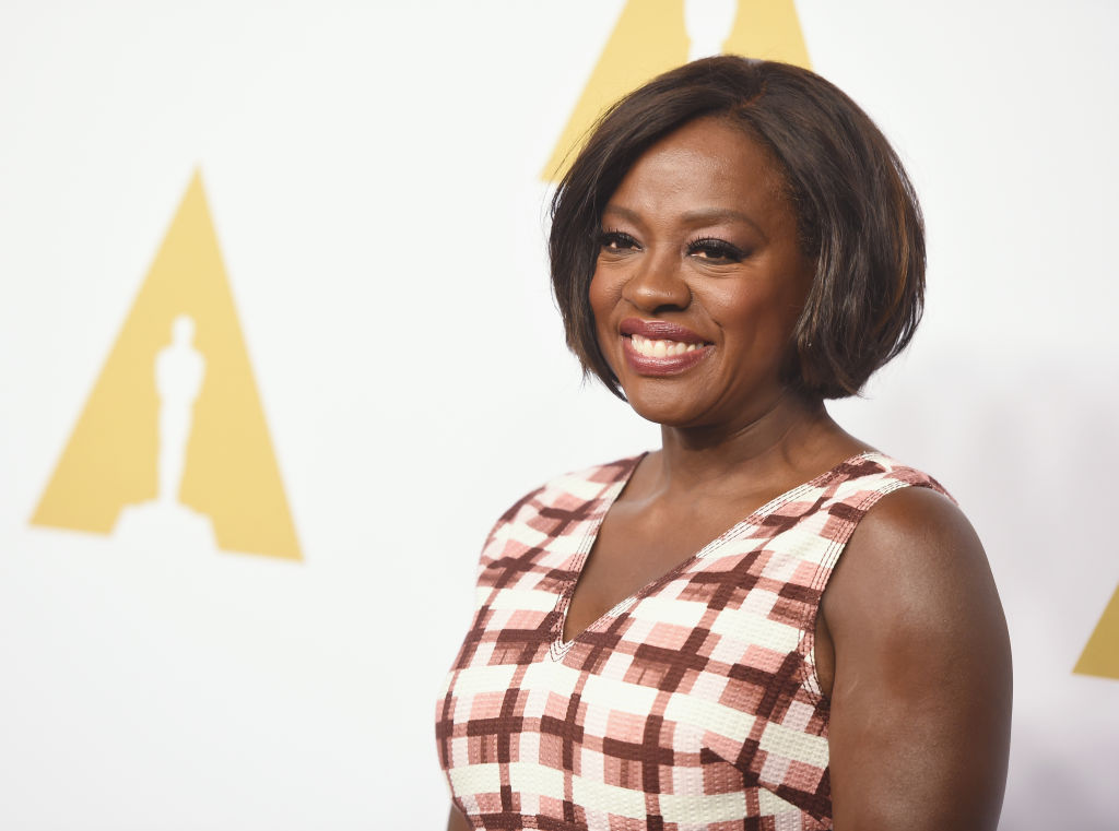 Viola Davis penned the sweetest birthday message to her daughter