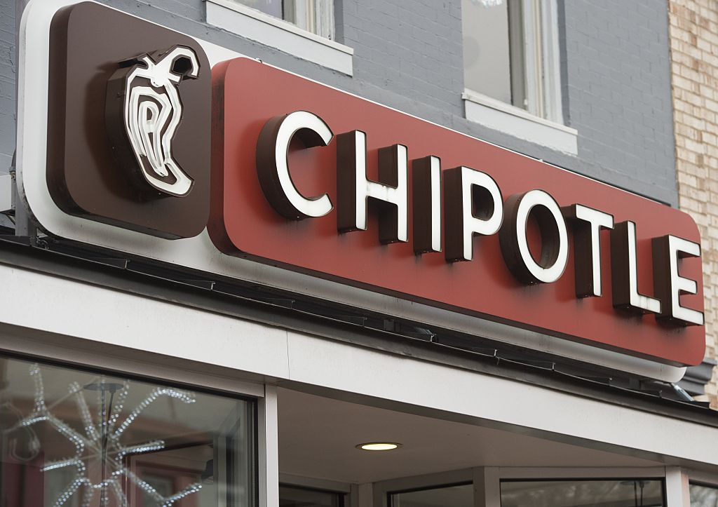 Chipotle added queso to its menu — here's where you can get it