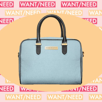 WANT/NEED: A lunch box for a grown-ass woman, and more stuff you'll want to buy