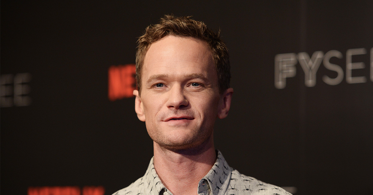 Neil Patrick Harris has called out James Woods over a homophobic tweet about a 10-year-old boy