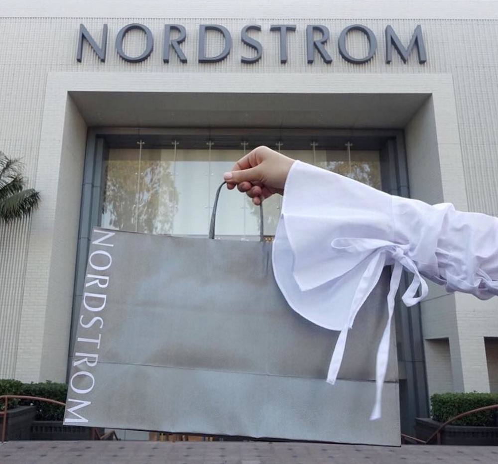 8 ways to get the BEST deals when you're shopping Nordstrom's Anniversary Sale